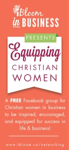 iBloom_Christian_Women_Business_Facebook_Group