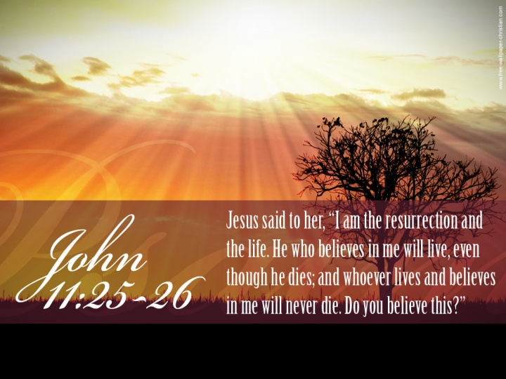 Inspirational Christian Easter Quotes