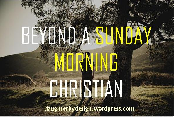 sunday-morning-christian-practice-what-you-preach