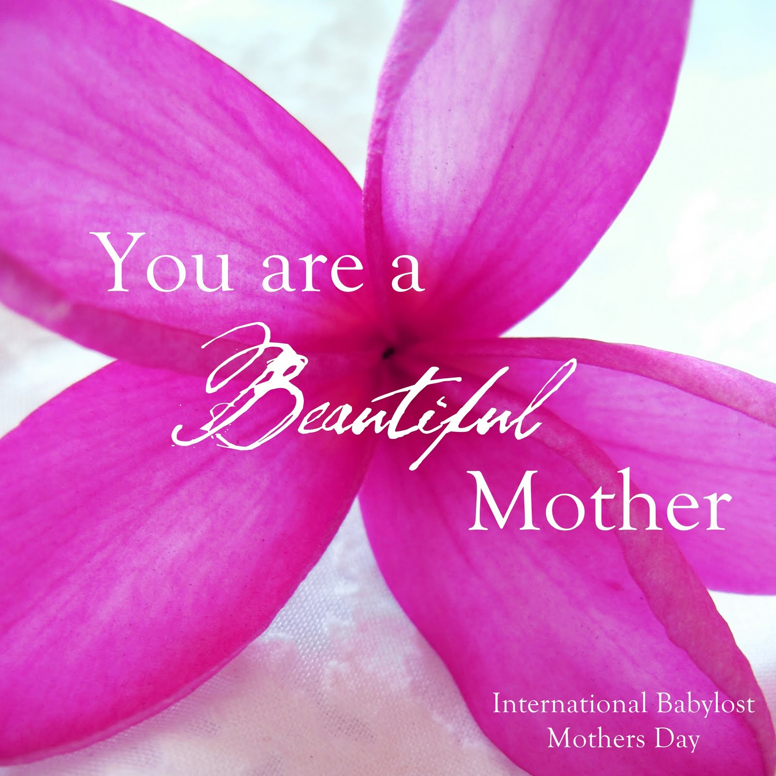 remembering mothers day 2014 - HD1600×1600
