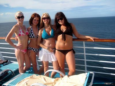 Singles cruises kiki