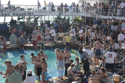 singles-cruise-ship