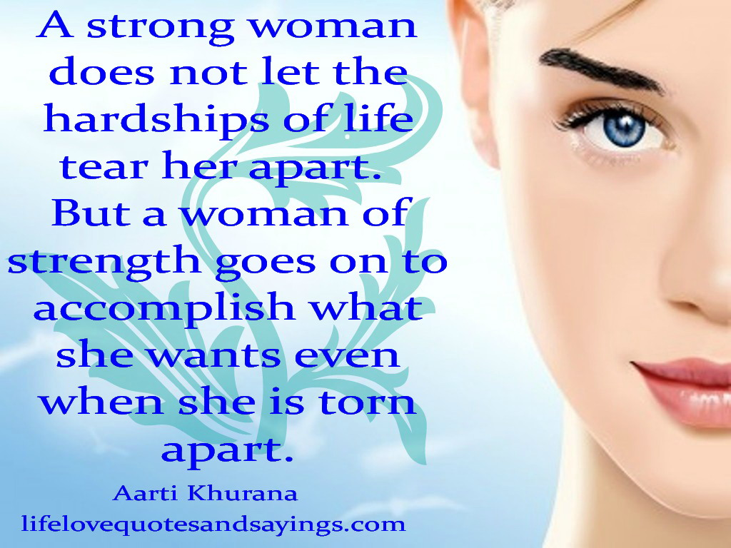 Quotes For Strong Women October  2015  Smart Christian Woman Magazine  Page 3