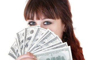 Woman_With_Money