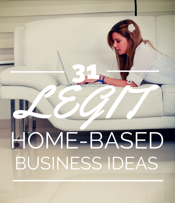 Home based Business Ideas | Smart Christian Woman Magazine