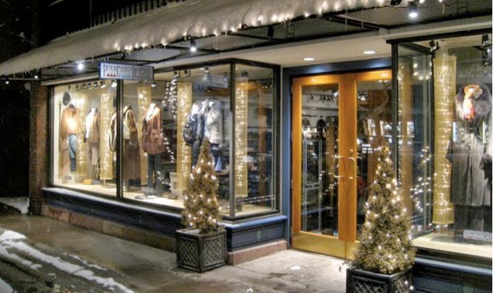 Aspen-Shop