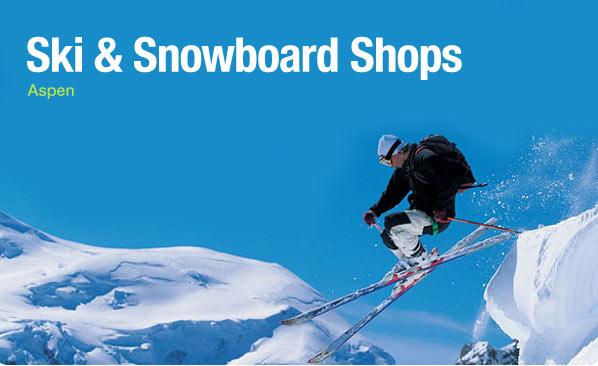 Aspen-TravelGuide-SkiSnowboardShops