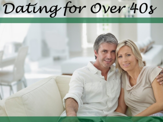 Christian dating for over 40