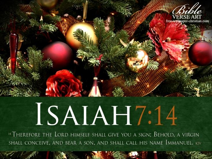Isaiah-7-14-kjv