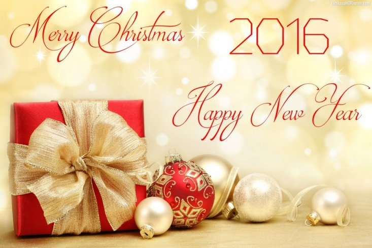 11454_Merry-Christmas-and-a-Happy-New-Year-golden-wallpaper