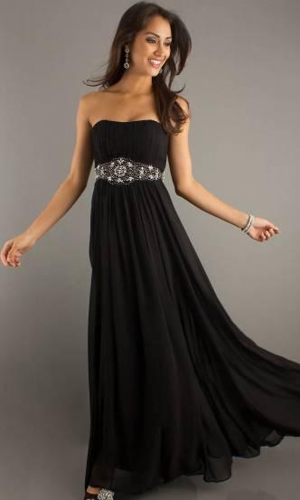 cheap-black-prom-dress