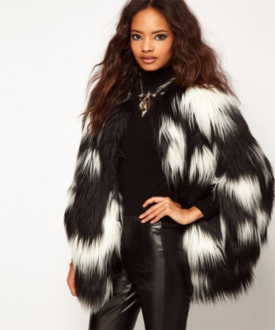 Classic-striped-fur-coat-by-ASOS-this-winter