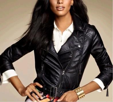 cropped-black-biker-faux-leather-jacket-w-belt