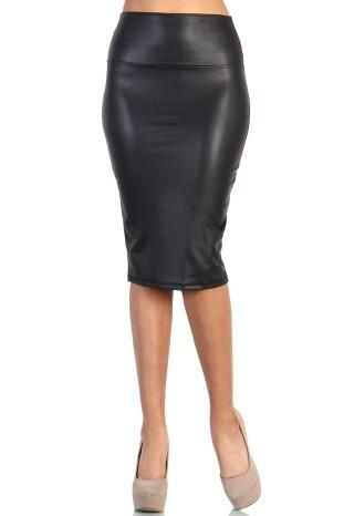 knee_length_faux_leather_skirt_-_black_1