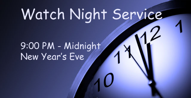 WatchNightService2013