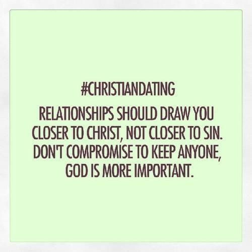 Christian dating bad timing