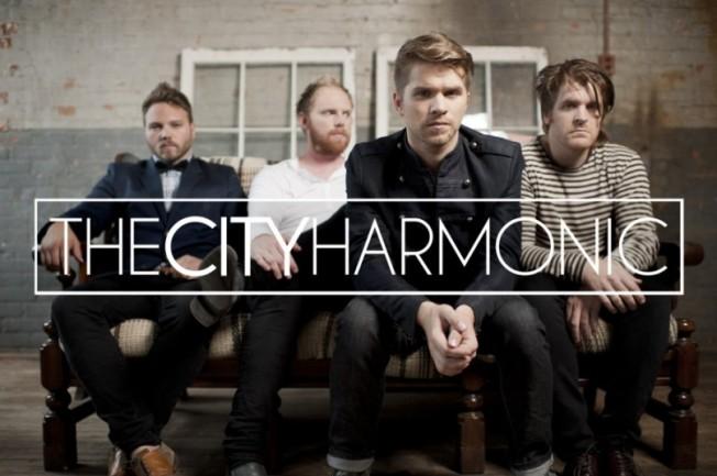 11712909-the-city-harmonic