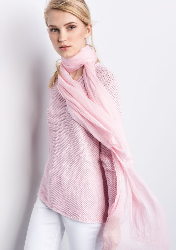 b10_riani_knit_rosa_pink_schal_scarf_blossom_tunes_spring_2016