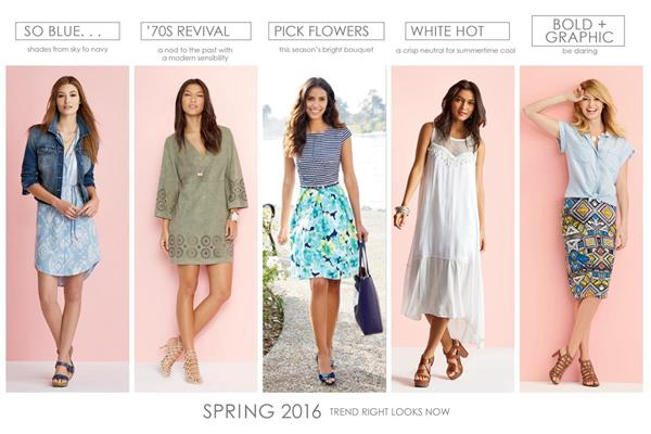 Bon-Ton-launches-spring-fashion-trends