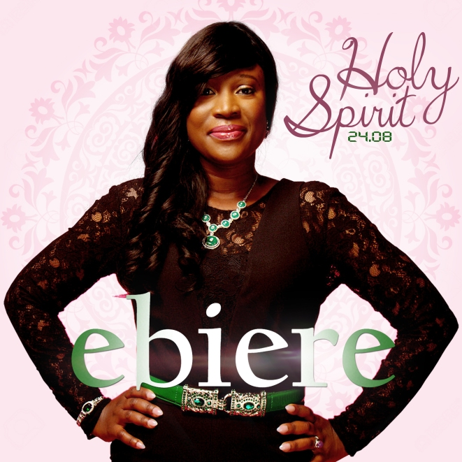 HolySpirit-Album