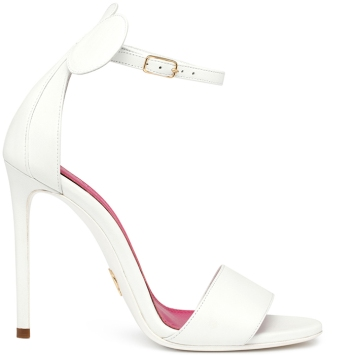 Oscar-Tiye-Spring-2016-Minnie-White-Leather-Sandal