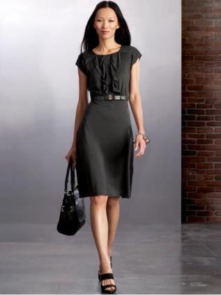 silk-ruffle-dress_031409