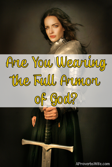 Are-You-Wearing-the-Full-Armor-of-God