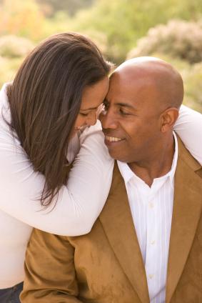 black-happy-couple