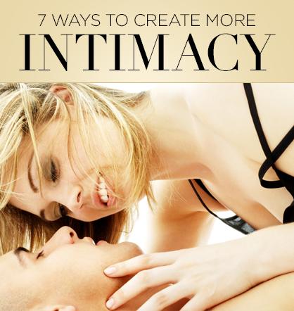 create_intimacy
