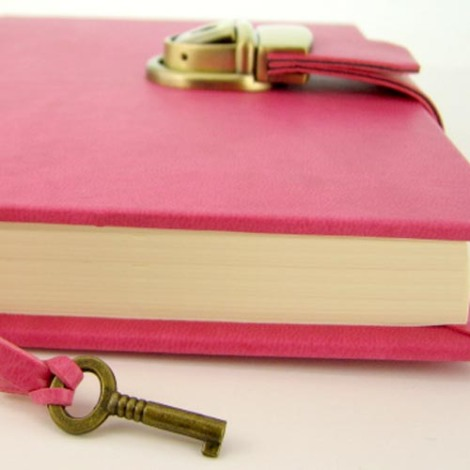 journal-with-lock