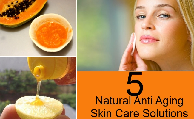 Natural-Anti-Aging-Skin-Care-Solutions