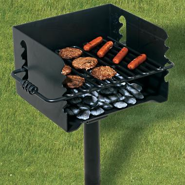 park-style-charcoal-grill
