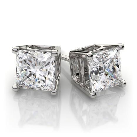 princess-cut-diamond-stud-earrings-16