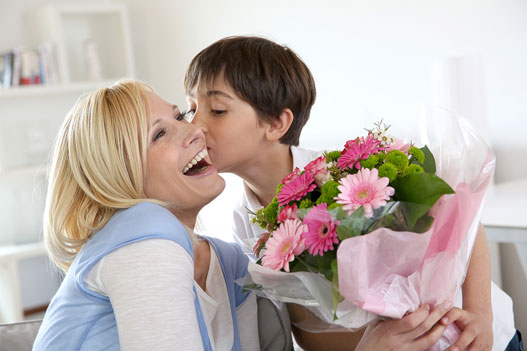 young-boy-celebrating-mothers-day