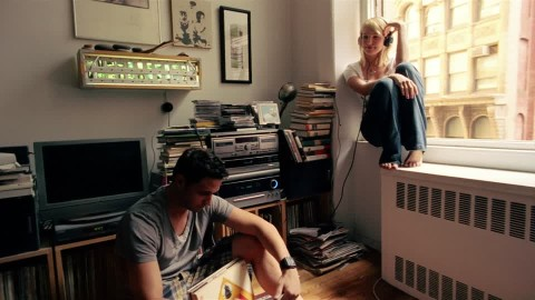 832875737-window-ledge-looking-at-each-other-record-vinyl-listening-music