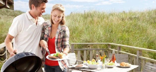Barbecue_couple