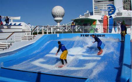 cruise-surf