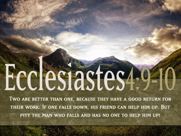 ecclesiastes-4-9-10-niv