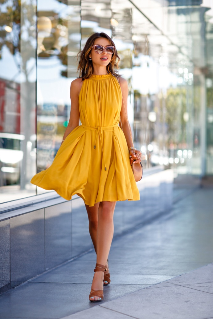 Lunch And Dinner Summer Dresses For Dates