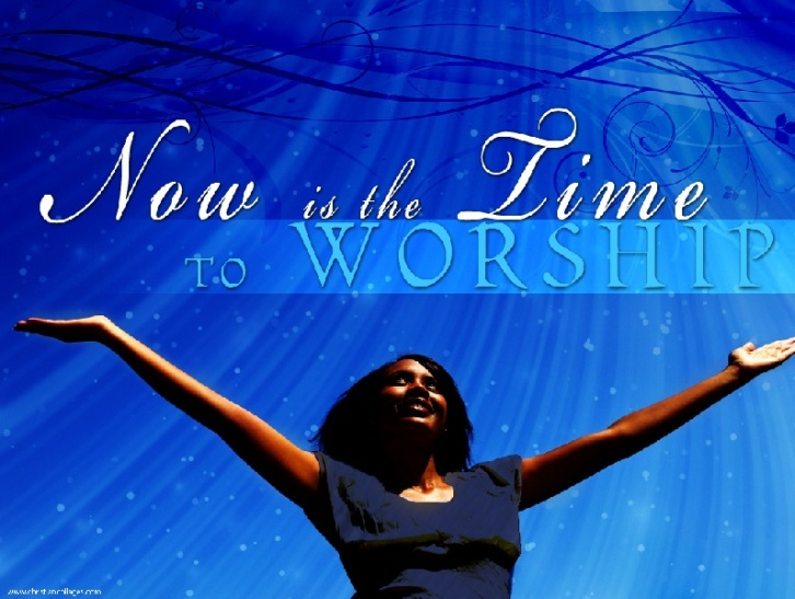 its-time-to-worship