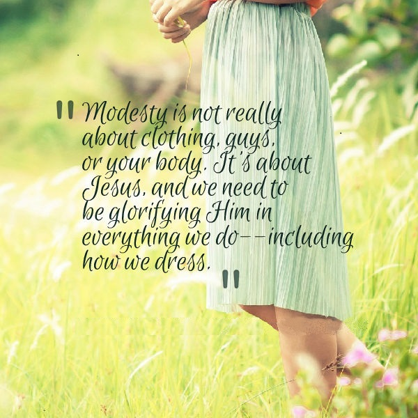modesty-quote