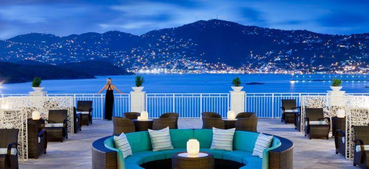 St Thomas Virgin Islands Resorts