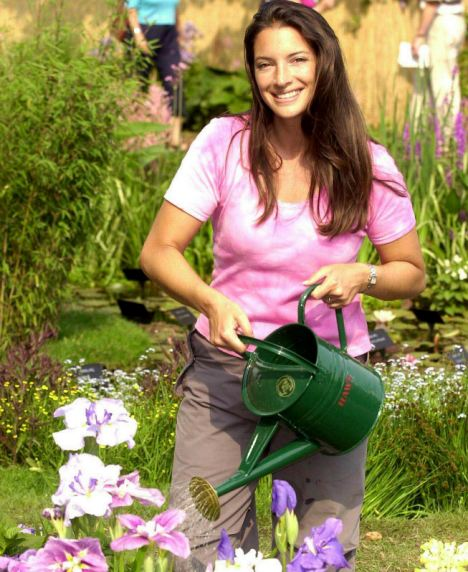 Style and grace smart christian woman magazine Gardening tv shows online