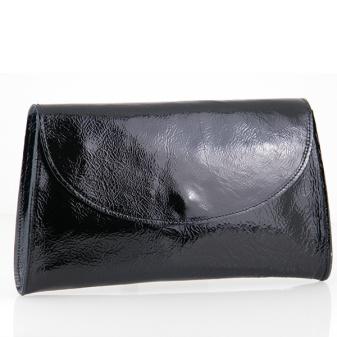 efika-envelope-leather-clutch-purse-8074-shiny-black