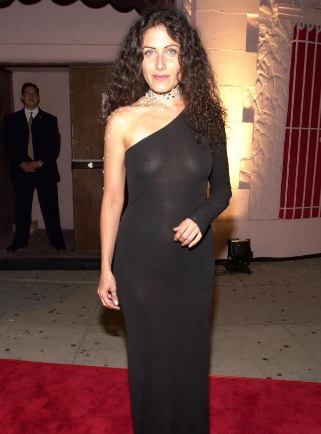 lisa-edelstein-see-through-black-dress-01