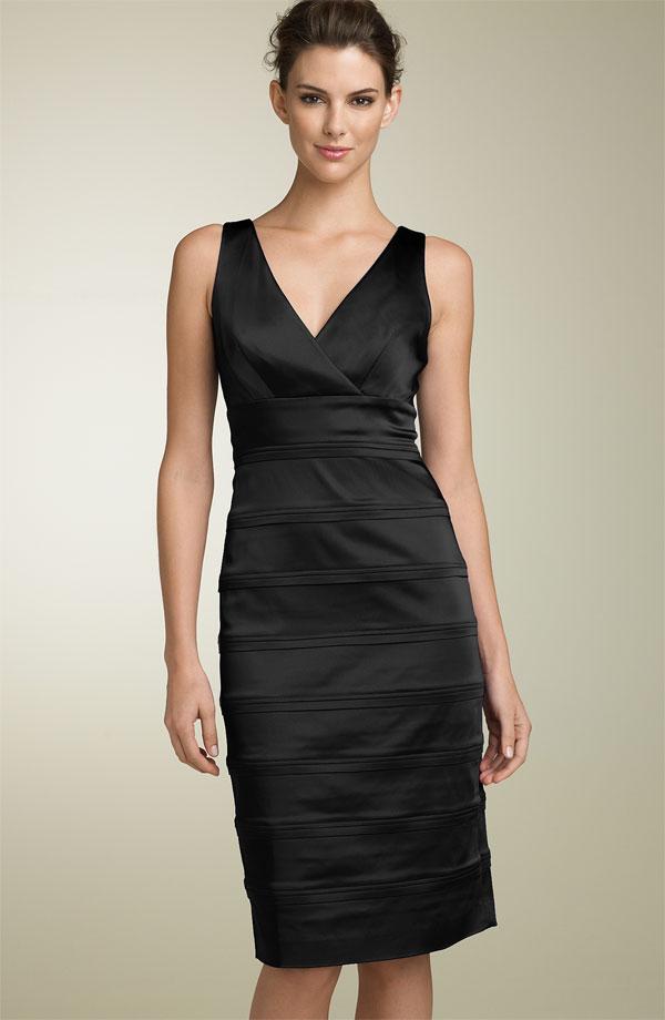 satin-little-black-dresses