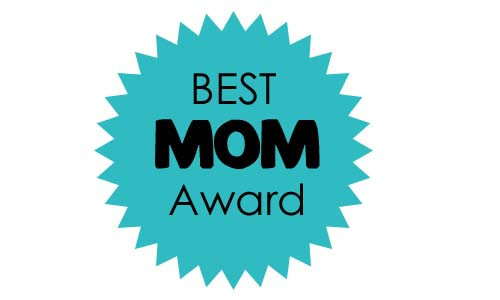 best-mom-award