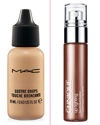 daily-glow-bronzer-tips-mac-and-clinique