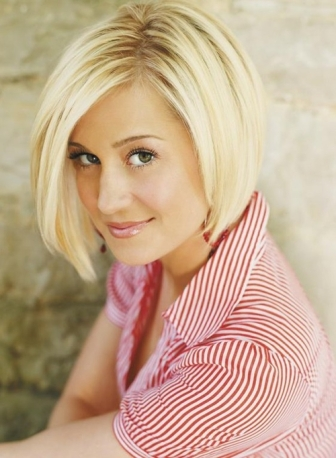 Short-Bob-Hairstyles-for-Summer-2013