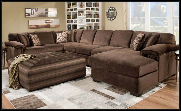brown-sectional-sofa-using-walmart-slipcovers-plus-wooden-floor-and-rug-for-living-room-decoration-ideas-cheap-slipcovers-walmart-slipcovers-oversized-chair-slipcover-sectional-sofa-slipcovers-sofa-sl